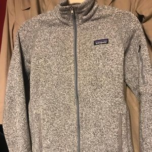 In great condition, Better sweater zip up